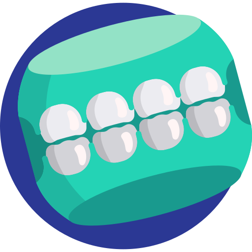 gengive dentista quartu