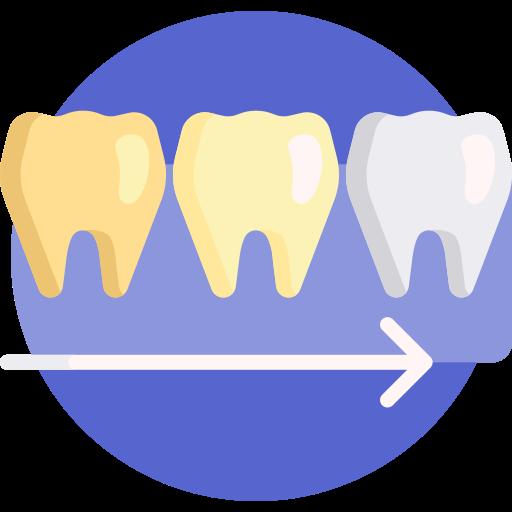 Sbiancamento denti quartu