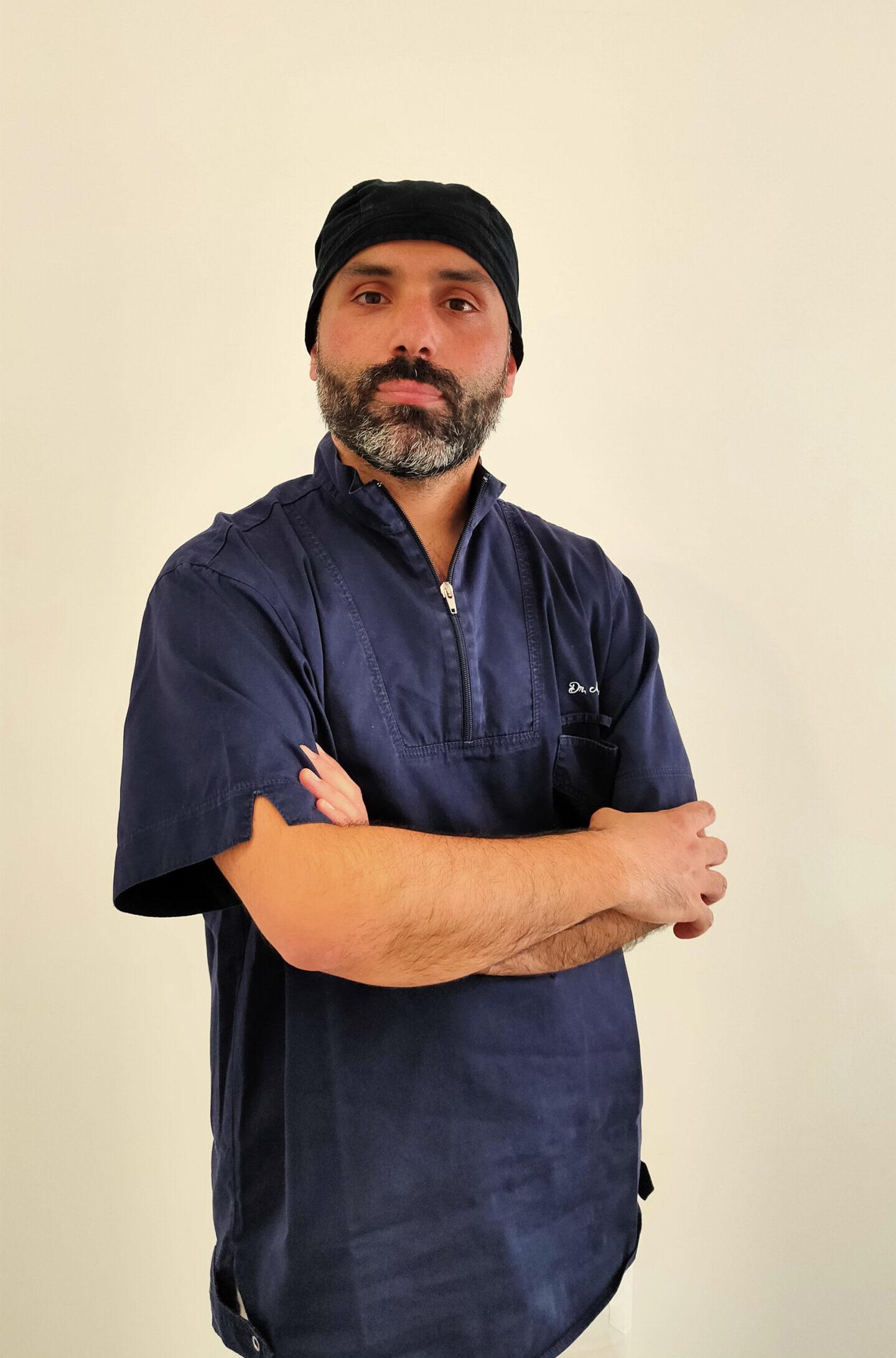 Dr Mauro Cardia Dentista Ortodontista Quartu